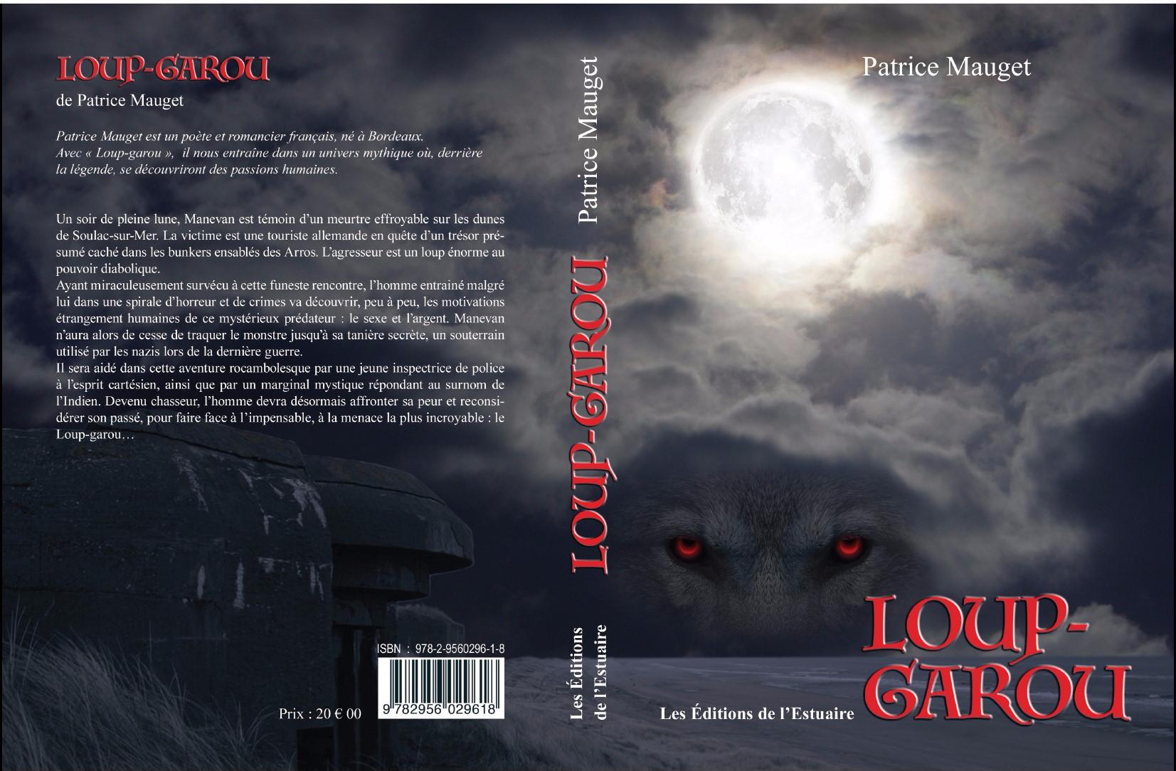 Couverture Loup-garou2