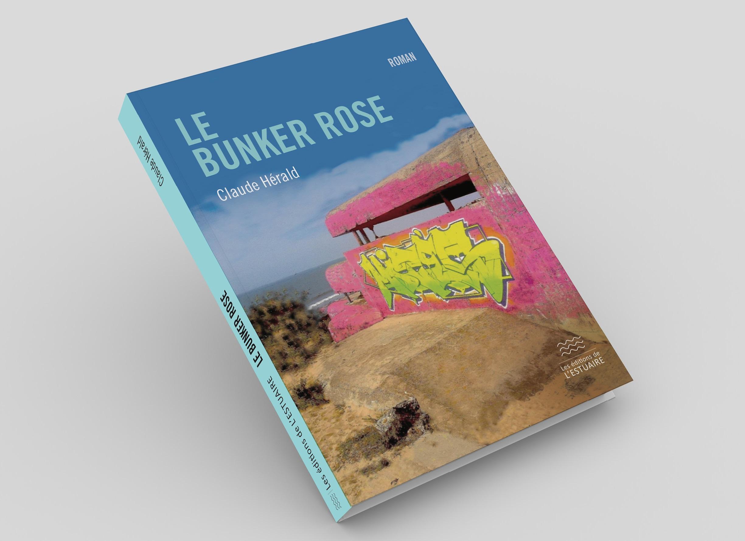 Le Bunker rose
