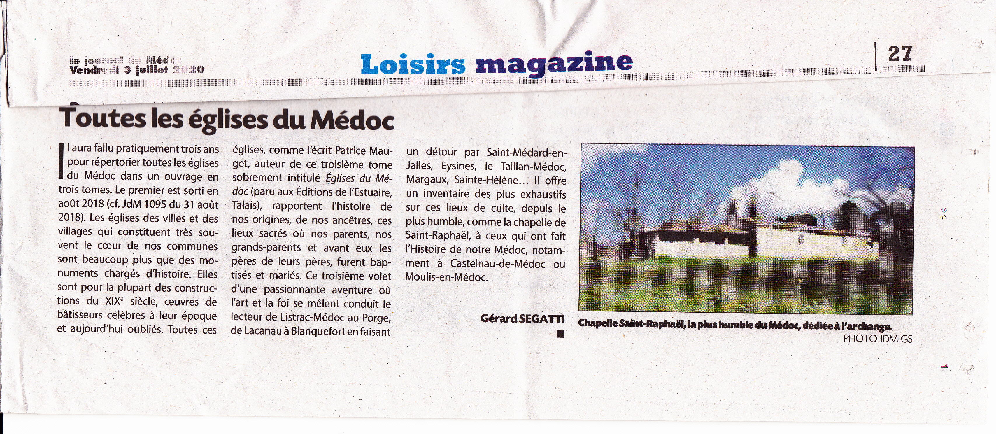 journal Medoc